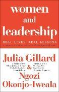 Cover-Bild zu Gillard, Julia: Women and Leadership (eBook)