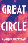 Cover-Bild zu Shipstead, Maggie: Great Circle (eBook)