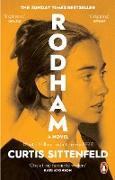 Cover-Bild zu Sittenfeld, Curtis: Rodham (eBook)