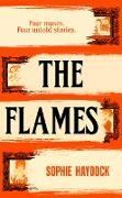 Cover-Bild zu Haydock, Sophie: The Flames (eBook)