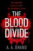 Cover-Bild zu Dhand, A. A.: The Blood Divide (eBook)