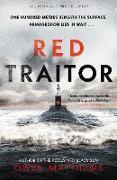 Cover-Bild zu Matthews, Owen: Red Traitor (eBook)