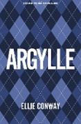 Cover-Bild zu Conway, Elly: Argylle (eBook)