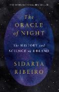 Cover-Bild zu Ribeiro, Sidarta: The Oracle of Night (eBook)