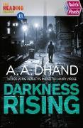 Cover-Bild zu Dhand, A. A.: Darkness Rising (eBook)