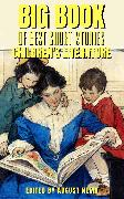 Cover-Bild zu Alcott, Louisa May: Big Book of Best Short Stories - Specials - Children's Literature (eBook)