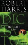 Cover-Bild zu Dictator von Harris, Robert