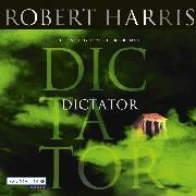 Cover-Bild zu Dictator (Audio Download) von Harris, Robert
