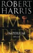 Cover-Bild zu Imperium von Harris, Robert