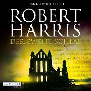 Cover-Bild zu Der zweite Schlaf (Audio Download) von Harris, Robert