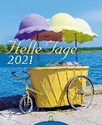 Cover-Bild zu Helle Tage 2021