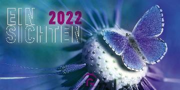 Cover-Bild zu EinSichten 2022