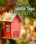Cover-Bild zu Helle Tage 2022