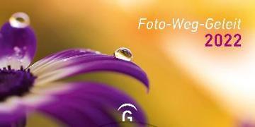 Cover-Bild zu Foto-Weg-Geleit 2022