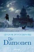 Cover-Bild zu Dostojewski, Fjodor: Die Dämonen
