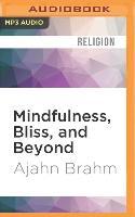 Cover-Bild zu Mindfulness, Bliss, and Beyond: A Mediator S Handbook von Brahm, Ajahn