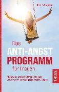 Cover-Bild zu Das Anti-Angst-Programm für Frauen (eBook) von Stoddard, Jill A.
