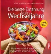 Cover-Bild zu Die beste Ernährung für die Wechseljahre (eBook) von Zierden, Irmgard