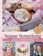 Cover-Bild zu Vegane Versuchung von Friedl, Daniela