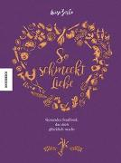 Cover-Bild zu So schmeckt Liebe von Zerbo, Luisa