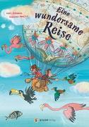 Cover-Bild zu Rühmann, Karl: Eine wundersame Reise
