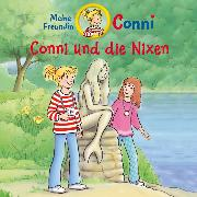 Cover-Bild zu Boehme, Julia: Conni und die Nixen (Audio Download)