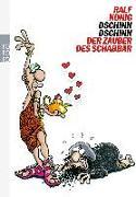 Cover-Bild zu König, Ralf: Teil 1: Der Zauber des Schabbar - Dschinn Dschinn