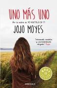 Cover-Bild zu Moyes, Jojo: Uno mas uno / One Plus One