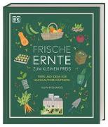 Cover-Bild zu Frische Ernte zum kleinen Preis von Richards, Huw