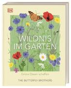 Cover-Bild zu Wildnis im Garten von Ashton, Jim und Joel