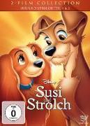 Cover-Bild zu Greene, Ward: Susi und Strolch & Susi und Strolch 2