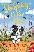 Cover-Bild zu Peters, Helen: A Sheepdog Called Sky
