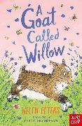 Cover-Bild zu Peters, Helen: A Goat Called Willow