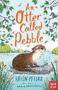 Cover-Bild zu Peters, Helen: An Otter Called Pebble