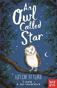 Cover-Bild zu Peters, Helen: An Owl Called Star