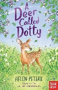Cover-Bild zu Peters, Helen: A Deer Called Dotty