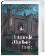 Cover-Bild zu Peters, Helen: Mitternacht in Charlbury House