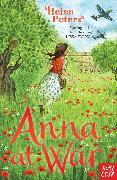 Cover-Bild zu Peters, Helen: Anna at War