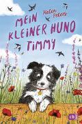 Cover-Bild zu Peters, Helen: Mein kleiner Hund Timmy