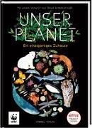 Cover-Bild zu Unser Planet von Whyman, Matt
