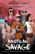 Cover-Bild zu American Savage von Whyman, Matt