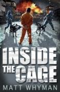 Cover-Bild zu Inside The Cage (eBook) von Whyman, Matt