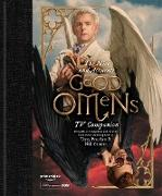 Cover-Bild zu The Nice and Accurate Good Omens TV Companion (eBook) von Whyman, Matt
