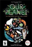 Cover-Bild zu Our Planet von Whyman, Matt