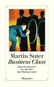 Cover-Bild zu Suter, Martin: Business Class