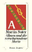 Cover-Bild zu Suter, Martin: Allmen und die verschwundene María (eBook)