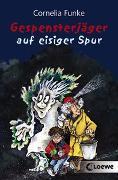 Cover-Bild zu Funke, Cornelia: Gespensterjäger auf eisiger Spur (Band 1)