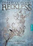 Cover-Bild zu Funke, Cornelia: Reckless 3