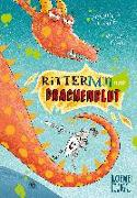 Cover-Bild zu Funke, Cornelia: Rittermut und Drachenblut