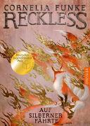 Cover-Bild zu Funke, Cornelia: Reckless 4. Auf silberner Fährte